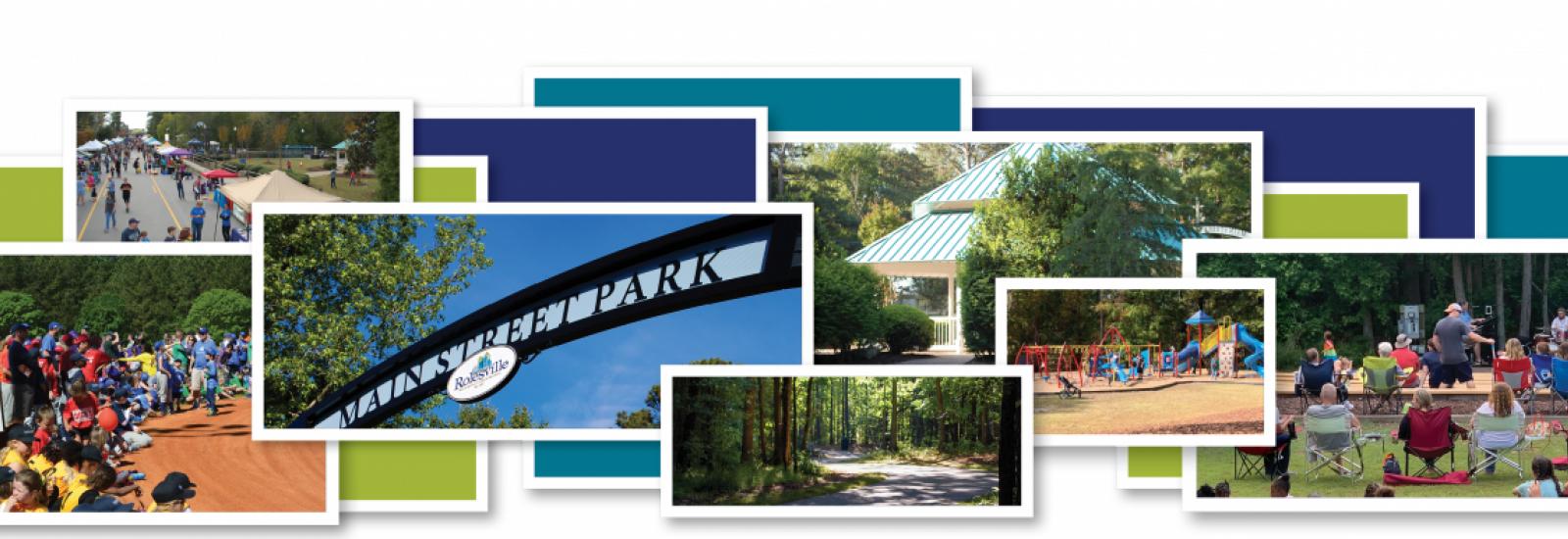 Parks and Recreation Facility Photos