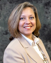 Commissioner April Sneed