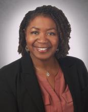 Commissioner Sheilah Sutton