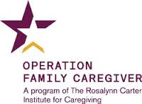 Operation Family Caregiver logo
