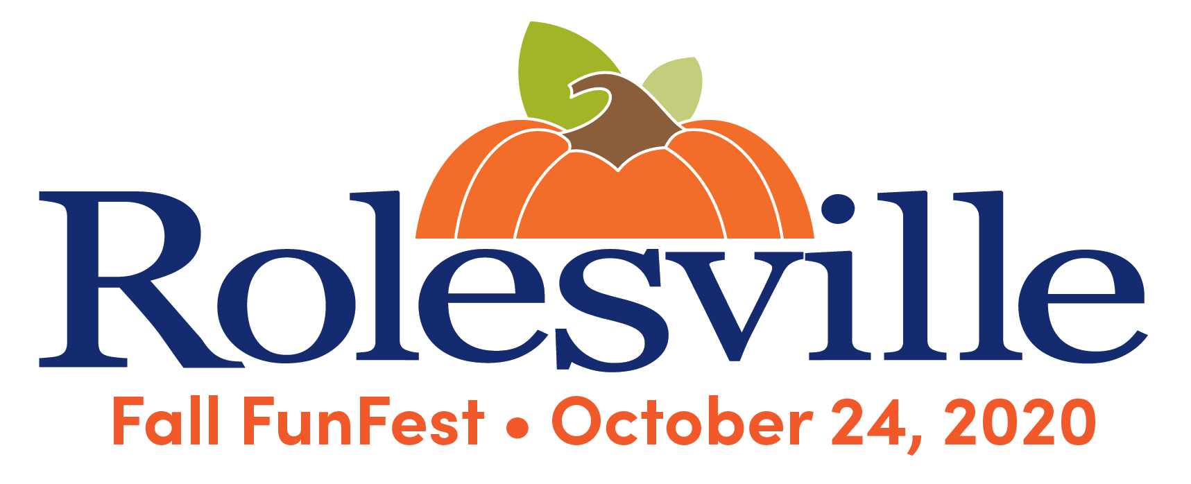 Fall Fun Fest logo